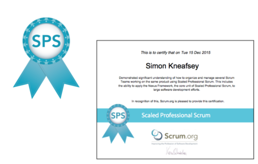 How To Pass The Scaled Professional Scrum Assessment From Scrum.org