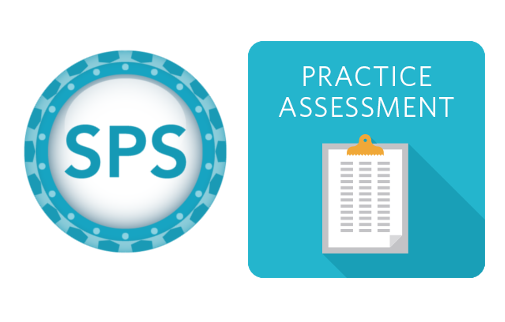 Scaled Professional Scrum Practice Assessment
