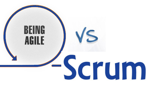 Is It Possible To Be Agile Without Using Scrum