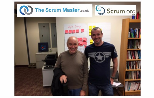 Scaled Professional Scrum - The First Course Ever