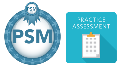 Scrum.org Professional Scrum Master III Practice Assessment