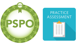 Professional Scrum Product Owner I (PSPO I) Practice Assessment