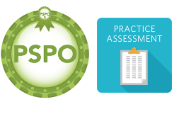 Professional Scrum Product Owner II (PSPO II) Practice Assessment