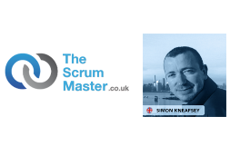 How I Use Scrum To Run My Business - Simon Kneafsey & TheScrumMaster.co.uk