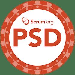 Professional Scrum Developer (Scrum.org)