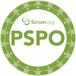 Professional Scrum Product Owner (Scrum.org)