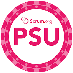 Professional Scrum With User Experience (Scrum.org)