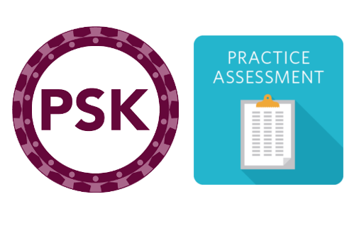 Professional Scrum With Kanban (PSK) Practice Assessment