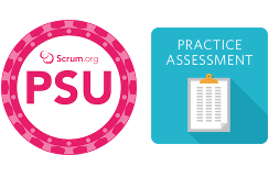 Professional Scrum With User Experience (PSU I) Practice Assessment