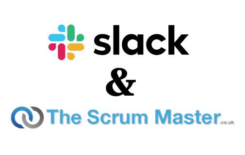 Slack & TheScrumMaster.co.uk
