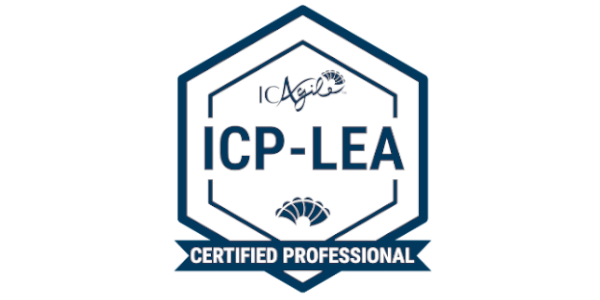 Agile Leadership Masterclass (with ICP-LEA Certification)