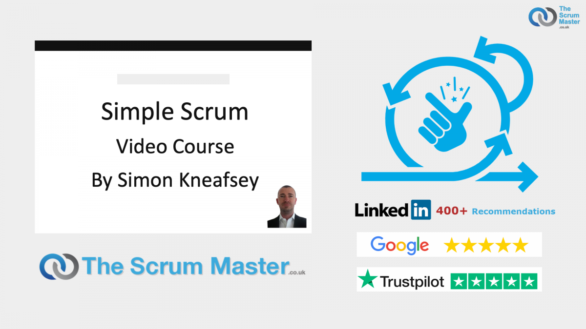 Simple Scrum Video Course