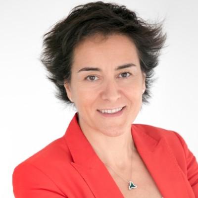 Laura Gil Garcia