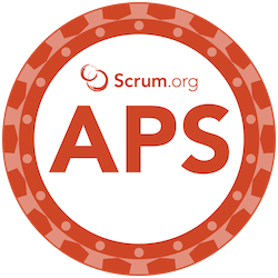 Applying Professional Scrum