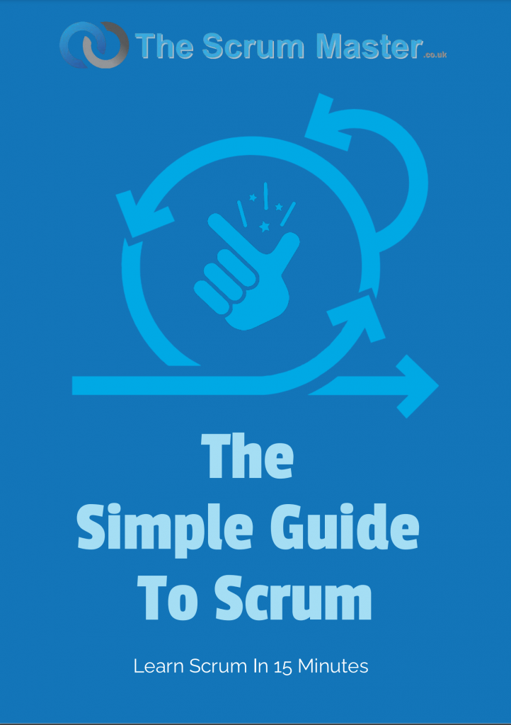 The Simple Guide To Scrum - TheScrumMaster.co.uk