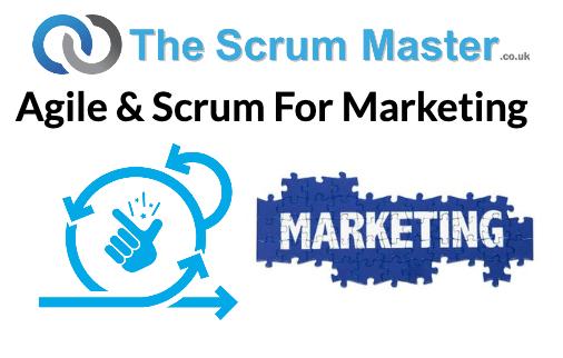 Agile & Scrum For Marketing