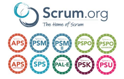 Scrum.org Courses
