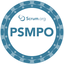 Professional Scrum Master and Product Owner (Scrum.org)