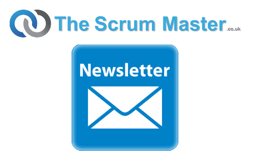 TheScrumMaster.co.uk Newsletter Signup